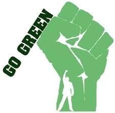 Go Green Steel